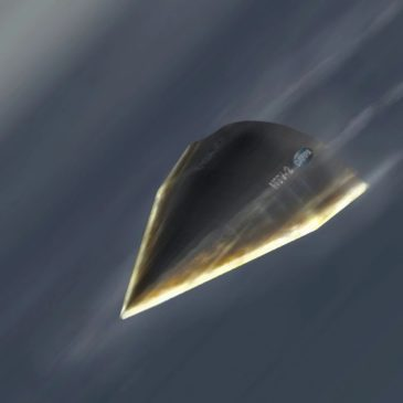Lockheed Martin Working $2.5B in Hypersonic Weapon Contracts
